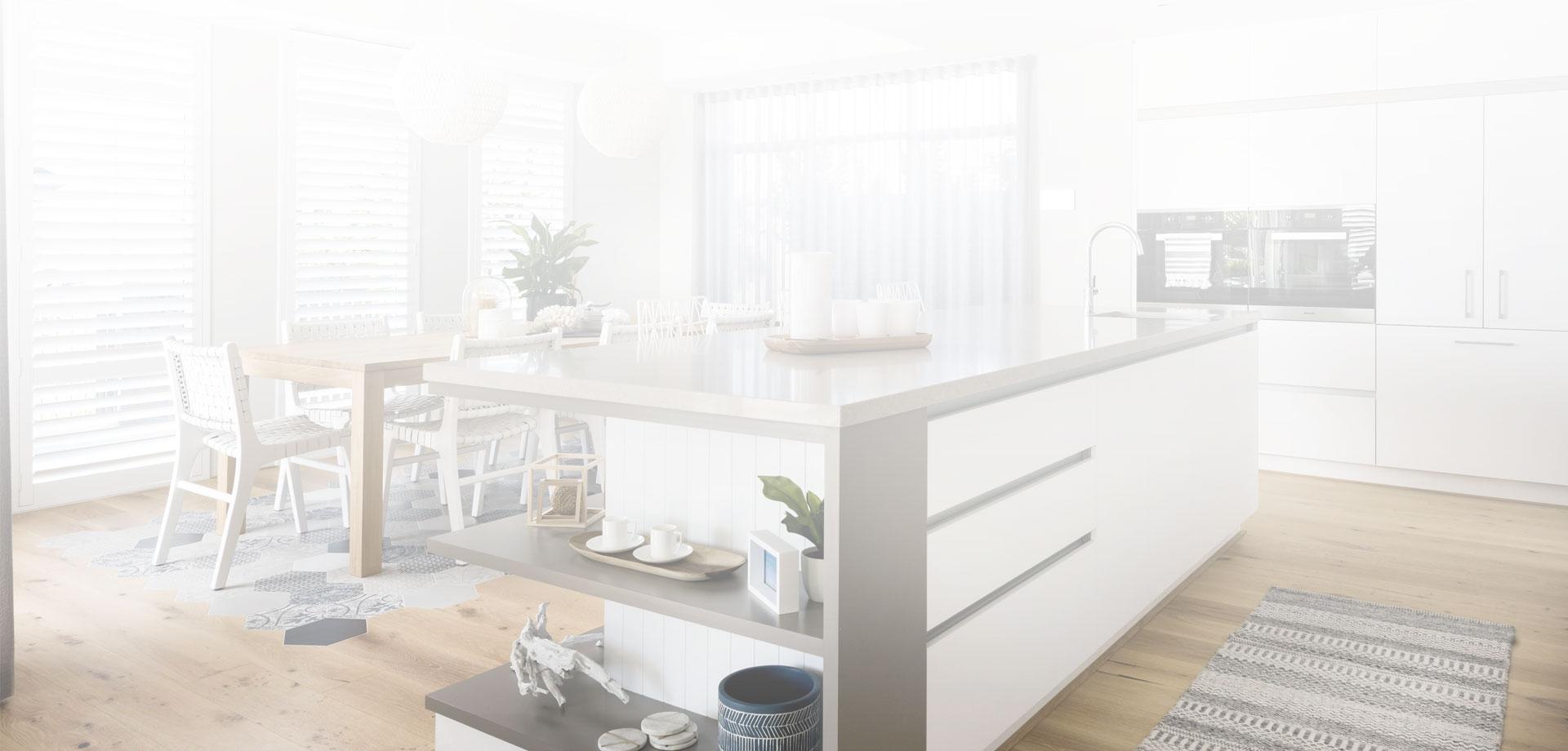 Bonnes idées pour une cuisine pratique et fonctionnelle