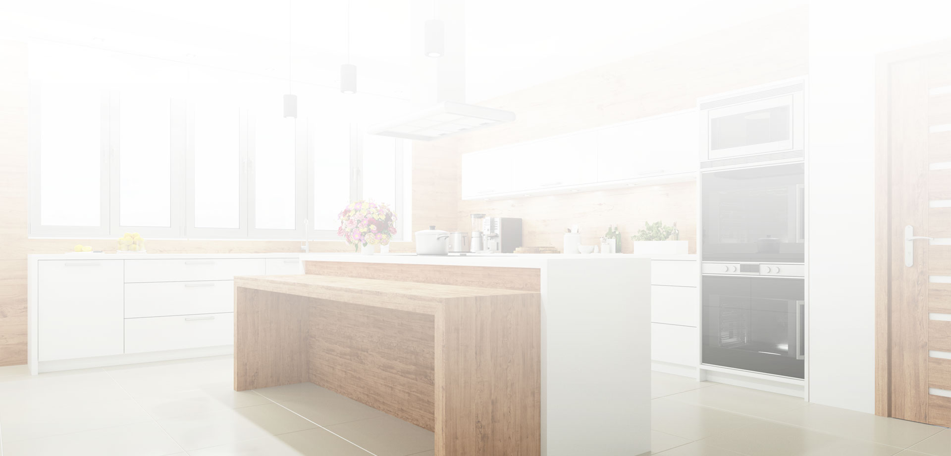Création, aménagement et décoration de cuisines